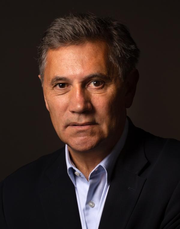 Etienne Minvielle
