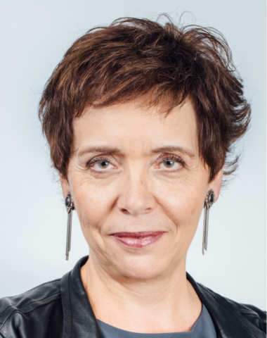 Catherine Lucet