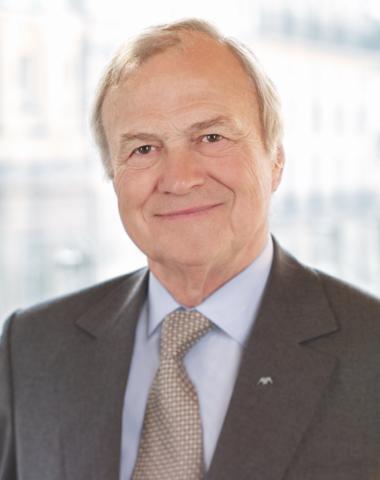 Claude Bébéar