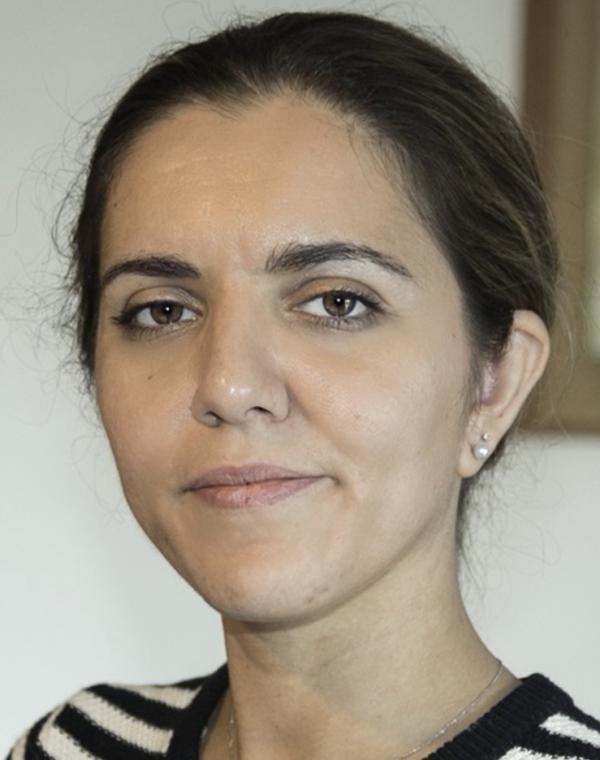 Claudia d'Ambrosio