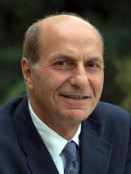 Ezra Suleiman