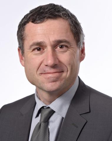Jérôme Bonini