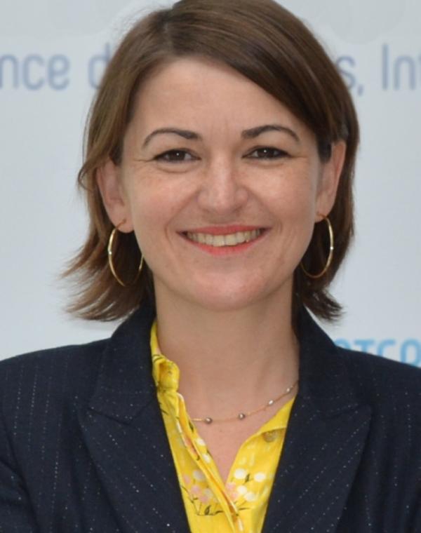 Julie Josse