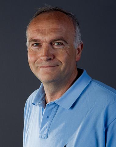 Paul Mannes