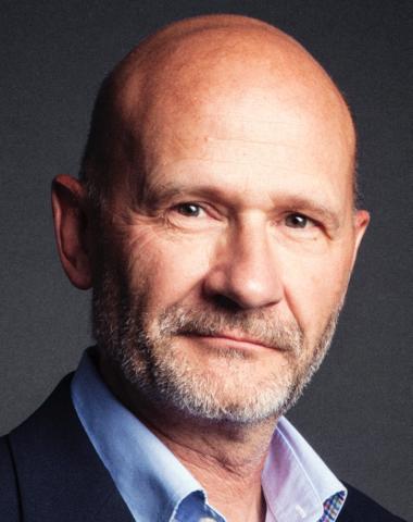 Philippe Escande