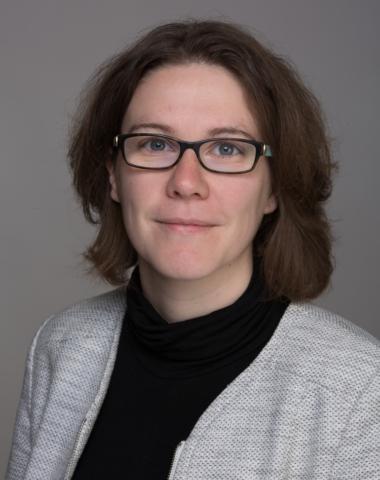 Cécile Chamaret