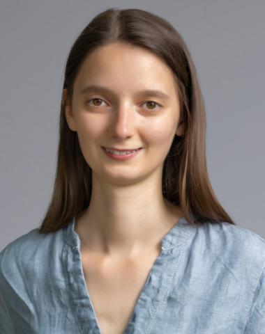 Cécile Patte