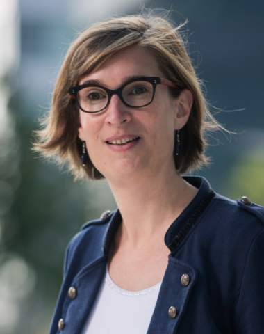 Cécile Wendling