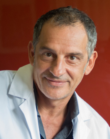 Pascal Pujol