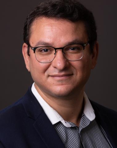Youssef Laarouchi