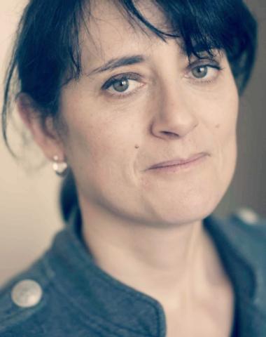 Patricia Crifo
