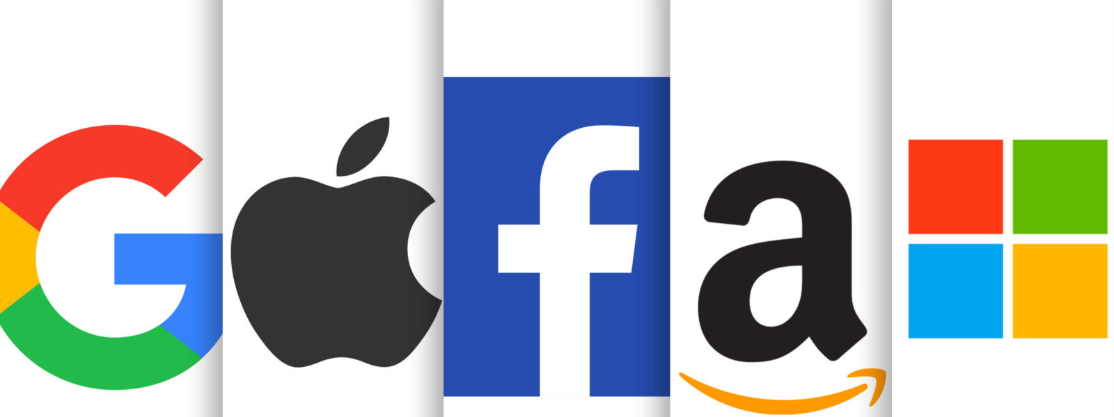 GAFAM – BigTech – The biggest companies in information technology