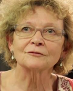 Bernadette Dorizzi Biometrics