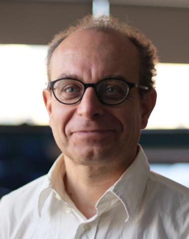 Denis Couvet