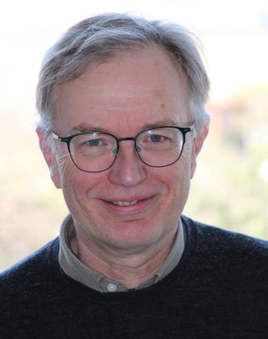 Eric Duchêne