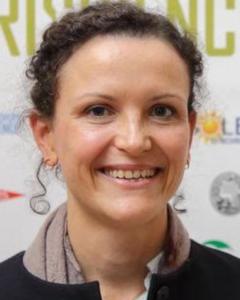 Erika Brunet