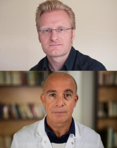 Leldo et Eberl Microbiote