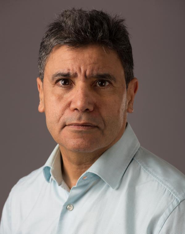 Mounim El Yacoubi