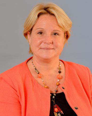 Sandrine Sourisseau