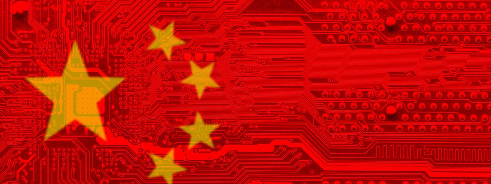 Flag ofChina