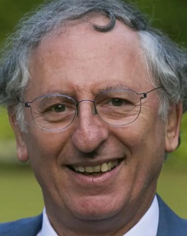 Bernard Jacob