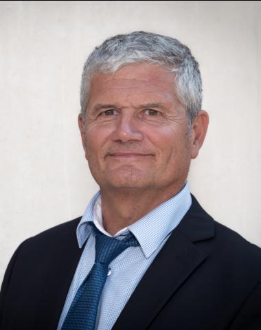 Laurent Fulcheri
